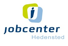 Logoet for Jobcenter i Hedensted Kommune