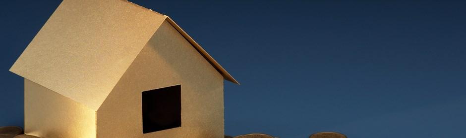 Ejer du en bolig, skal du betale ejendomsskat og ejendomsværdiskat.