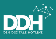 Den Digitale Hotline logo